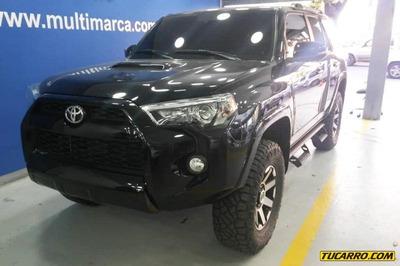 Toyota 4runner Trd-multimarca