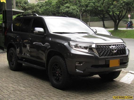Toyota Prado Txl 3000 Cc Td