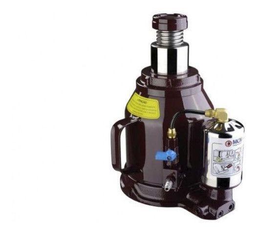 Macaco Hidráulico 32 Toneladas Hidropneumático Mcc-17032 Mcm