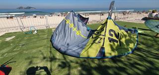 Kite North Dice 2016