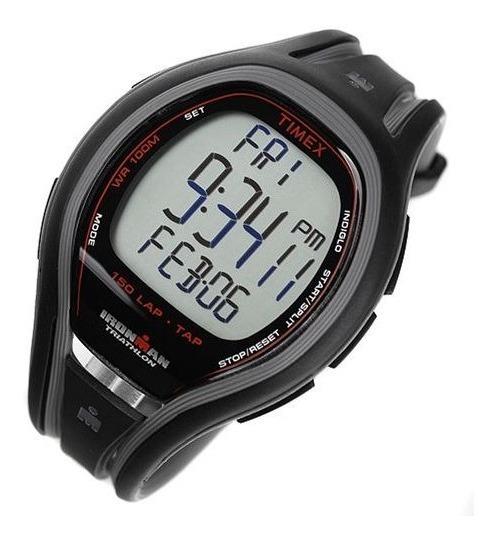 Relógio Timex Masculino Ironman Sleek 150 Lap T5k253su/ti
