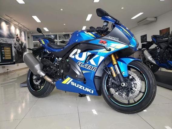Gsx R1000r - Suzuki - ( A )
