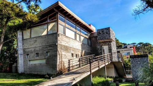 Casa En Alquiler Temporal En Mar De Las Pampas