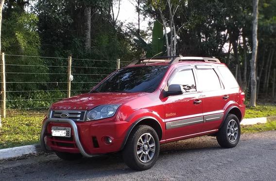 Ford Ecosport Freestyle 1.6 (flex) 2011