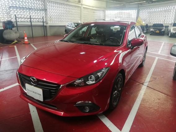Mazda 3 Touring Hatchback At