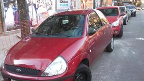 Ford Ka Tatoo 2007. Excelente Estado