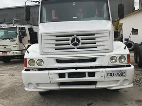 Mercedes-benz 1620 Ano 1998
