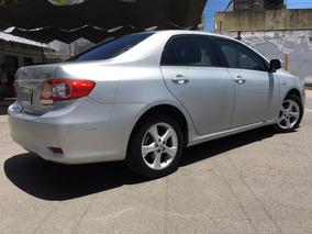 Toyota Corolla 1.8 Xei Mt 136cv 2012
