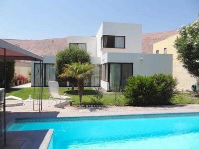 Condominio Playa La Portada Av. Arturo Prat 4775 - Casa 737