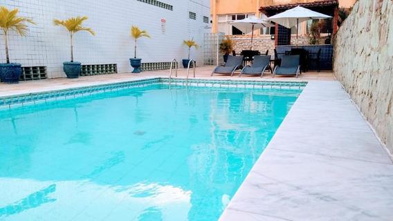 Apartamento Em Aflitos, Recife/pe De 78m² 2 Quartos Para Locação R$ 2.300,00/mes - Ap359190