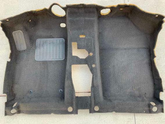 Alfombra Original Termoformada Piso Peugeot Partner 07-13