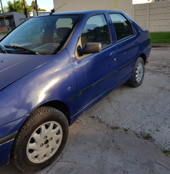 Fiat Siena Diesel