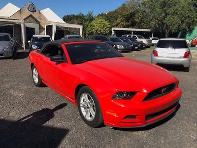 Vendo Hermoso Ford Mustang Cod 2507 Precio: 29.000 Usd.
