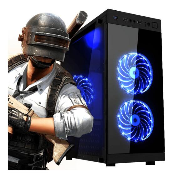 Pc C7 Gamer Pro I7/ 8gb Ram/ Hd 1tb/ Gtx 1060