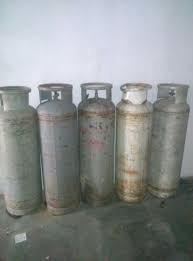 Bombona De Gas 43 Kilos