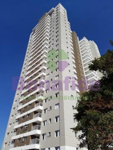 Imagem 1 de 28 de Apartamento A Venda, Naturale Sport Acqua Life, Jardim Flórida, Jundiaí. - Ap12410 - 69325008