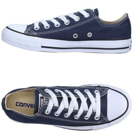 Converse Low Top