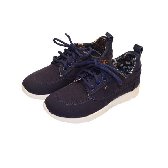 Zapatillas De Niño Rusty Gwen Orient Rz012310