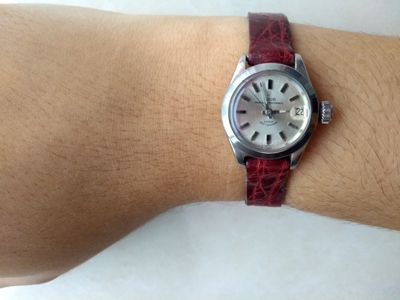 Tudor Feminino Princess Oysterdate Self Winding
