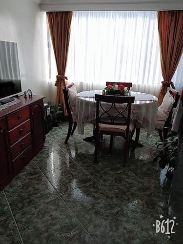 apartamento En Venta En Puente Aranda Primavera -bogotá