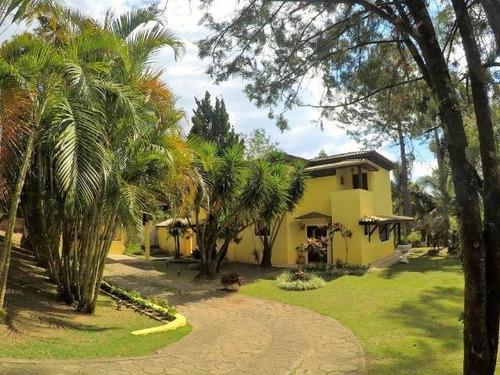 Imagem 1 de 18 de Chácara Com 3 Dormitórios À Venda, 2300 M² Por R$ 1.320.000,00 - Chácaras São José - São José Dos Campos/sp - Ch0147