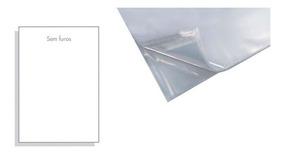Saco Plástico Acp 0.20 Sem Furo Of (240x325) 100 Un