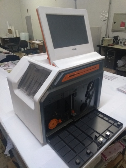 Impressora Hiti P510k - Qualidade Fotográfica Profissional