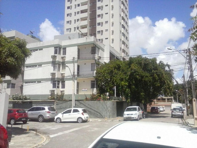 Apartamento Em Ilha Do Retiro, Recife/pe De 106m² 3 Quartos À Venda Por R$ 280.000,00para Locação R$ 1.200,00/mes - Ap139031lr