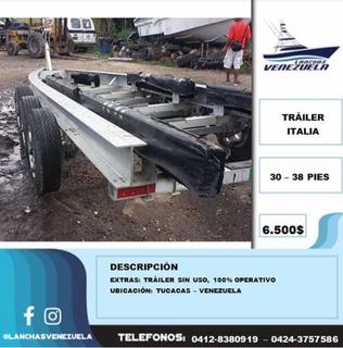 Trailer Lv208