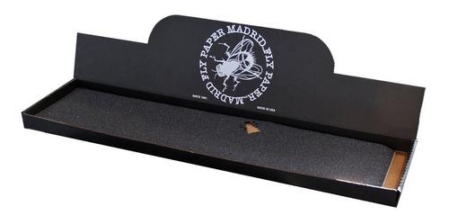 Lija Para Skate Flypaper Made In Usa La Mejor Del Mercado
