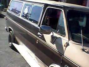 Chevrolet 73 Van Dura