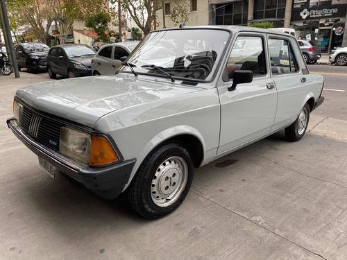 Fiat 128 Súper Europa Cl 1300 Súper Europa