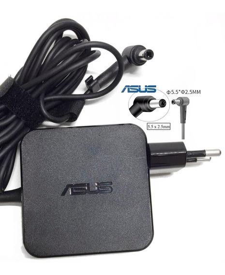 Carregador Original Adp 65bw C 19v 3.42a Notebook Asus X550