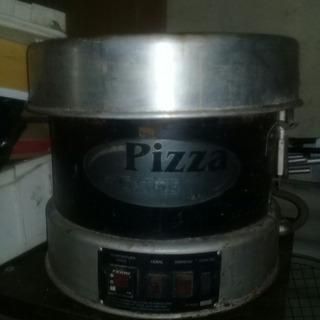 Forno De Pizza Compacto Ferri