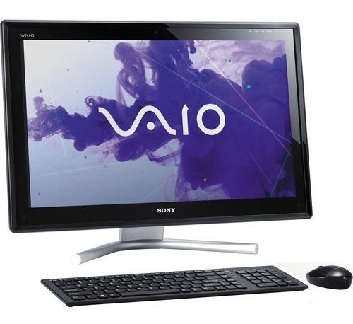 All In One Sony Vaio 24 Fhd - I5 - 8gb Ram - Geforce 540m