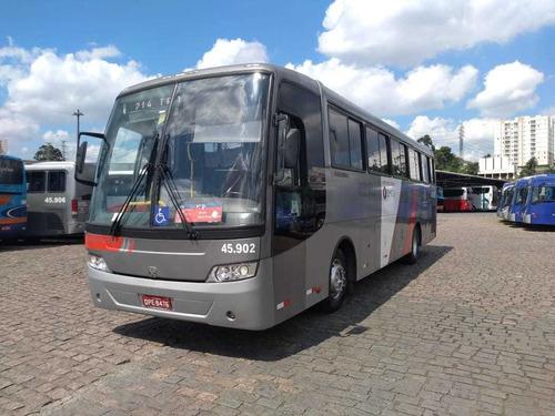 Busscar El Buss 340 - 2008/2008 - Mercedes O500 M