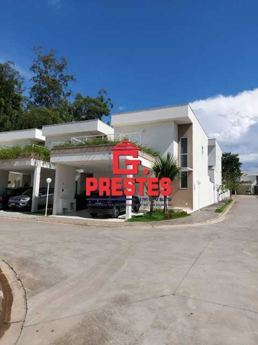 Casa Em Condomínio-à Venda-boa Vista-sorocaba - Stcn30076