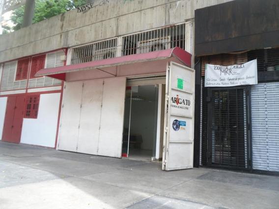 Aj 20-10396 Local Comercial En Alquiler Juan Pablo Ii