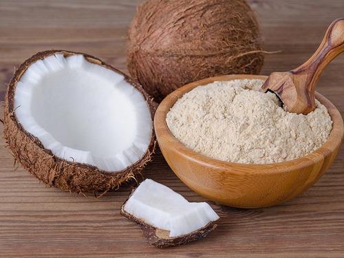Harina De Coco X 1 Kg Premium Pura Exquisita Natural! | Mercado Libre