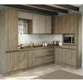 Cozinha Completa Kappesberg Maxxi Planejada 11pc Cb362
