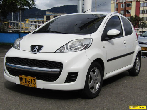 Peugeot 107 1.0l