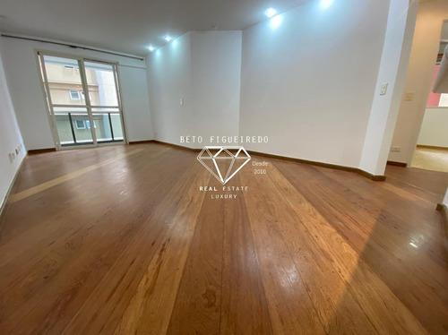 Imagem 1 de 15 de Apartamento - Vila Uberabinha - Ref: 4253 - L-modulartwj