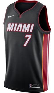 Regata Nike Miami Heat Swingman - Diversas Cores