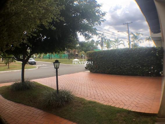 Sobrado Em Condomínio Fechado Jardins Florença - Vendasob0137