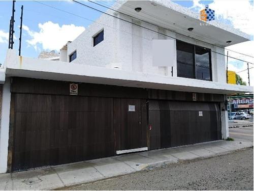 Imagen 1 de 12 de Casa Sola En Renta Col. Guillermina