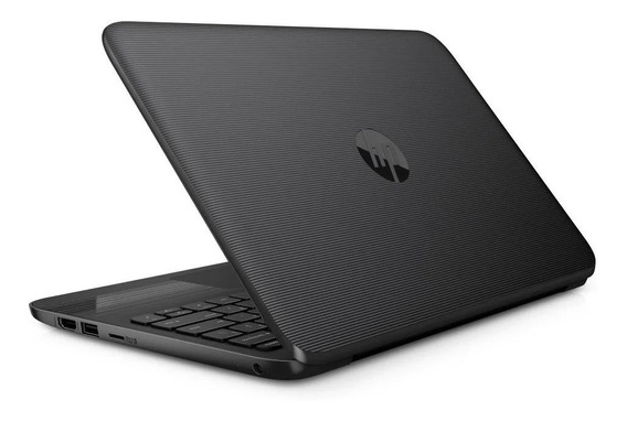Notebook Hp Stream 11-ah106tu 11.6 1.1ghz/4gb Ram/32gb W10