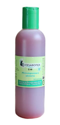Inoculo Microbial Para Compostaje - 250ml (confiabonos Sas)