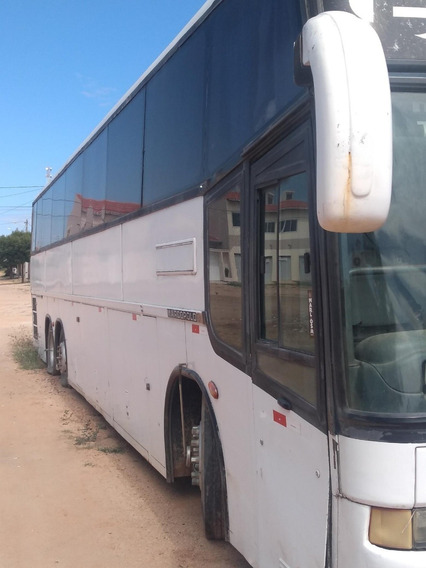 Ônibus Rodoviário Marcopolo Gv1150 Motor O400 Rsd
