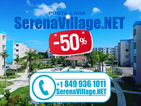 Serena Village Punta Cana Bavaro Serenavillage.net Venta