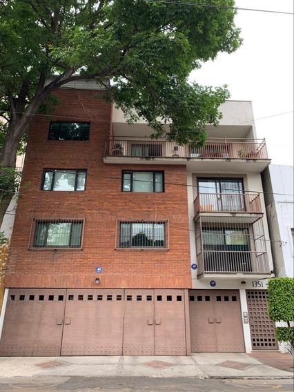 Exclusivo Penthouse En La Colonia Del Valle Norte.